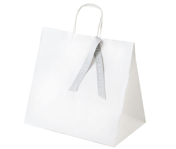 手提げ紙袋について